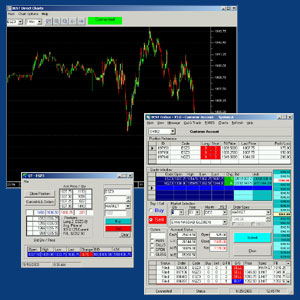 Option trading software in india